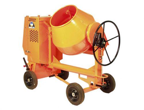 Betoniera 250 litri